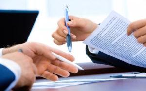 Регистрация финансовых компаний