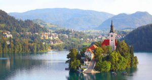 Sloveniya-nature