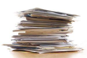 Помощь при восстановлении, замене и получении документов - elionorum.ua