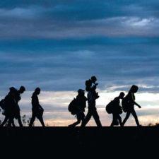 Статус беженца в Украине - Elionorum.ua