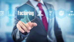 Регистрация факторинговых компаний