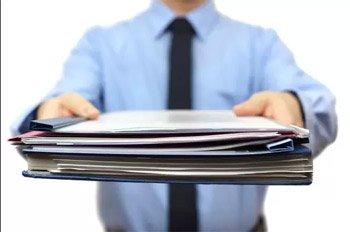 Документы для получения разрешения на работу в Украине для иностранцев - elionorum.ua